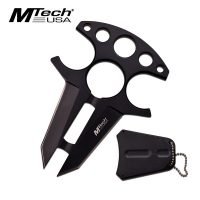 MTech USA NECK KNIFE 4.5″ OVERALL