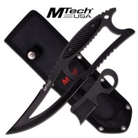 MTech USA FIXED BLADE KNIFE 10.75″ OVERALL
