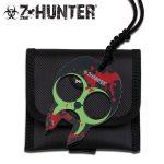 Z HUNTER KNUCKLE 3.5″ X 2.75″ OVERALL