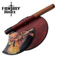 FANTASY MASTER FMT-AXE001 FANTASY AXE