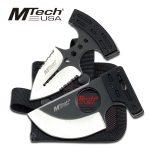 MTech USA MT-20-24BS FIXED BLADE KNIFE 3.7″ OVERLALL
