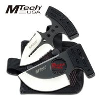 MTech USA MT-20-24BS FIXED BLADE KNIFE 3.7″ OVERLALL
