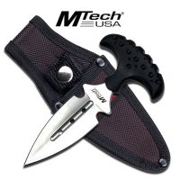 MTech USA MT-20-41SL FIXED BLADE KNIFE 5.47″ OVERALL