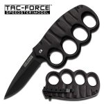 TAC-FORCE TF-511 TACTICAL SPRING ASSISTED KNIFE