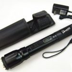 PSP ZAPEN 2 MILLION VOLT ULTRA- HIGH POWER STUN GUN/FLASHLIGHT
