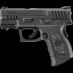 BLE-004-SB XPD COMPACT GBB-BK 6mm Airsoft Pistol