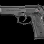 BLE-050-SB -BK BM9-GBB-BK AIRSOFT PISTOL 6MM