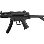 GSG 522 PL FOLDING STOCK ELECTRIC AIRSOFT GUN