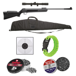 Lb600 Air Rifle & Scope Combo