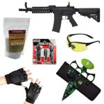 Tippmann Basic Training Airsoft Combo