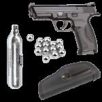 4.5mm BB Pistol Combo