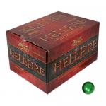 DRAXXUS HELLFIRE .68CAL PAINTBALLS