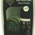 RAM QUICK – CLEAN BORE CLEANER .40