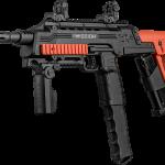 Mission Less Lethal TCR – LE / SEMI-AUTO PAINTBALL GUN
