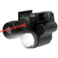 LT-ELP28R UTG Sporting Type Sub compact LED Light and Aiming  Adjustable Red